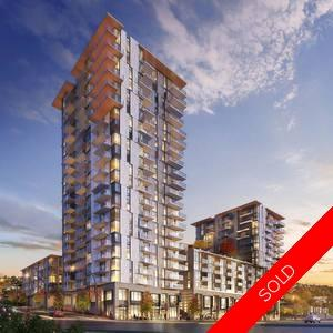 Vancouver Apartment for sale: Fraser Commons 2 bedroom 840 sq.ft. (Listed 2018-03-27)