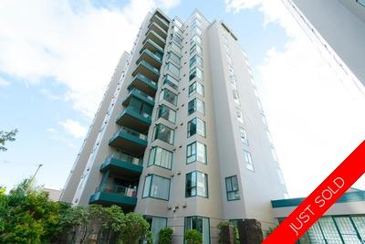 Downtown New Westminster Apartment for sale: Carnarvon Place 2 bedroom 1,065 sq.ft. (Listed 2018-09-18)