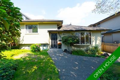 Burnaby House for sale:  3 bedroom + den 1,622 sq.ft. (Listed 2018-09-20)
