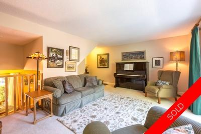 Champlain Heights Townhouse for sale: Park Lane 3 bedroom 1,702 sq.ft. (Listed 2018-10-18)