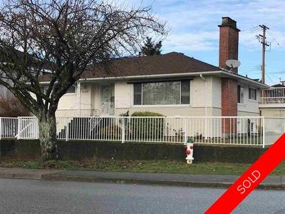 Brentwood Park House for sale: Burnaby North 4 bedroom 2,500 sq.ft. (Listed 2018-12-04)