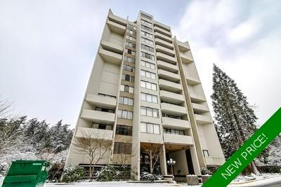 Metrotown Apartment for sale: Time Square 1 bedroom 799 sq.ft. (Listed 2019-02-12)
