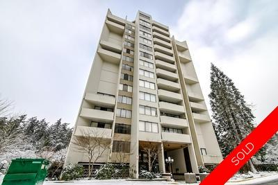 Metrotown Apartment for sale: Time Square 1 bedroom 706 sq.ft. (Listed 2019-02-12)