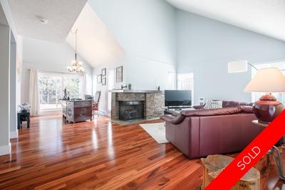 Champlain Heights Townhouse for sale: The Uplands 3 bedroom 1,890 sq.ft. (Listed 2019-04-01)