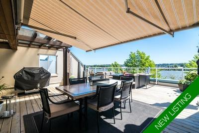 Quay Apartment for sale: Quayside Terrace 2 bedroom 1,481 sq.ft. (Listed 2019-05-21)