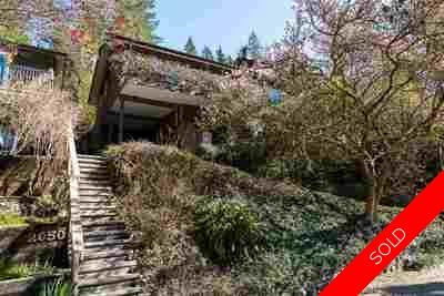 North Vancouver House for sale:  4 bedroom 2,223 sq.ft. (Listed 2019-04-03)