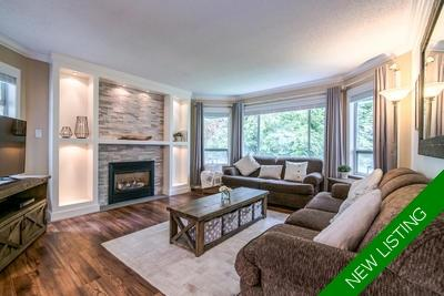 Forest Hills Townhouse for sale: Ashbrook Place 3 bedroom 2,425 sq.ft. (Listed 2019-09-02)