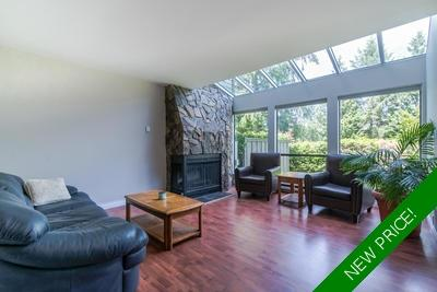 Burnaby Lake Townhouse for sale: One Arbourlane 3 bedroom 2,057 sq.ft. (Listed 2019-06-14)