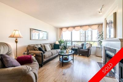 Uptown New Westminster Apartment for sale: The Woodward 2 bedroom 1,180 sq.ft. (Listed 2019-07-17)