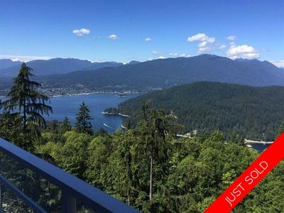 Simon Fraser University Apartment for sale: The Peak at SFU 2 bedroom 840 sq.ft. (Listed 2019-02-08)