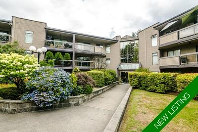 Highgate Apartment for sale: Hambry Court 1 bedroom 725 sq.ft. (Listed 2019-07-25)