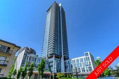 Metrotown Apartment for sale: Modello 2 bedroom 1,265 sq.ft. (Listed 2019-09-07)