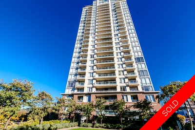 North Burnaby - Lougheed Mall Area Apartment for sale: Silhouette 2 bedroom 971 sq.ft. (Listed 2017-03-16)