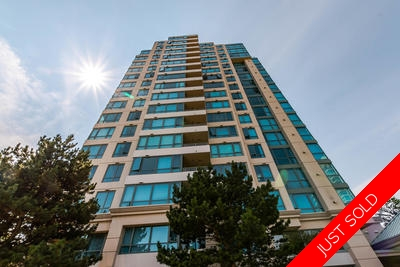 Burnaby Apartment for sale: Gibraltar 2 bedroom 1,174 sq.ft. (Listed 2017-07-18)