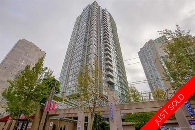 Yaletown Apartment for sale:  1 + den 725 sq.ft. (Listed 2017-10-29)