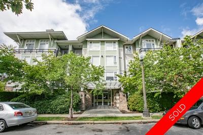 Champlain Heights Apartment for sale: Champlain Village 2 bedroom 1,057 sq.ft. (Listed 2019-08-06)
