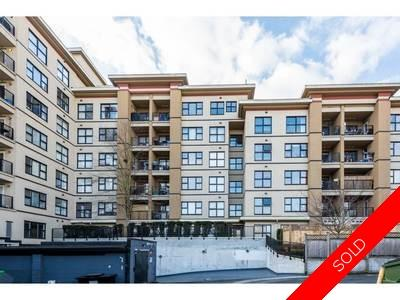 Sapperton Apartment for sale: San Marino 2 bedroom 944 sq.ft. (Listed 2019-06-25)